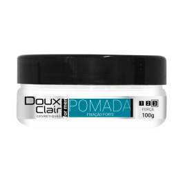 DOUX CLAIR FOR MEN POMADA 100GR
