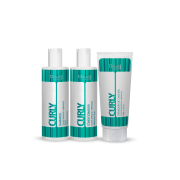 DOUX CLAIR EFFETS CURLY KIT SH/COND/ATIV