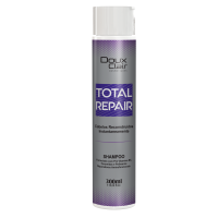 DOUX CLAIR TOTAL REPAIR SHAMPOO 300ML